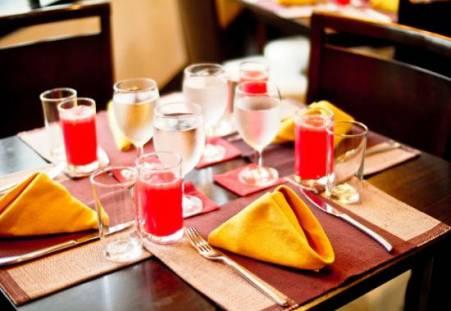 Фото ресторана Aïoli Restaurant