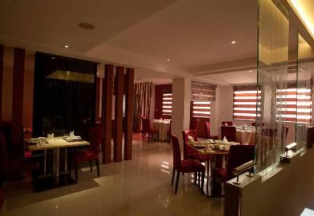 Фото ресторана Palace Sichuan Chinese Restaurant