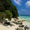 Фото пляжа Пляж острова Фехенду 1