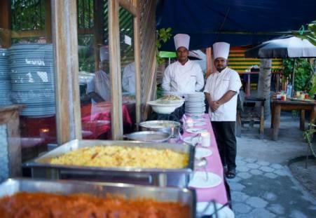 Фото ресторана Palm Village