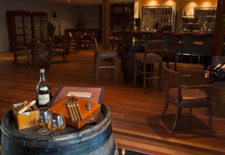 Фото ресторана Сигарный клуб Havana Club Wine & Cigar Bar