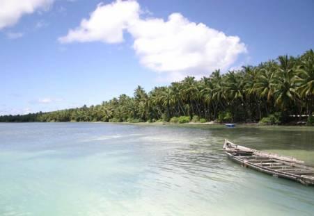 Фото пляжа Пляж острова Исдху