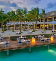 Фото отеля Kurumba Maldives