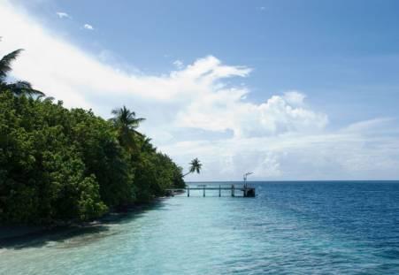 Фото отеля Vilamendhoo Island Resort 4*