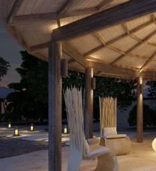 Фото отеля Centara Ras Fushi Resort & Spa Maldives, Giraavaru Cave