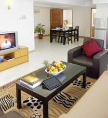 Фото отеля Mookai Suites Hotel