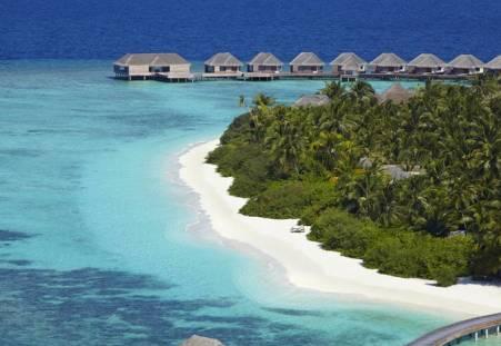 Фото отеля Dusit Thani Maldives 5*