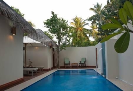 Фото отеля Vakarufalhi Island Resort 4*