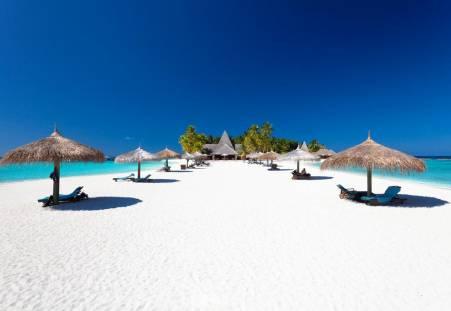 Фото отеля Veligandu Island 4*