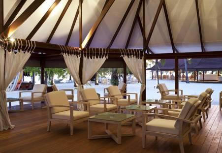 Фото отеля Athuruga & Thudufushi Island Resort 4*