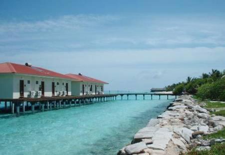 Фото отеля Summer Island Village 3*