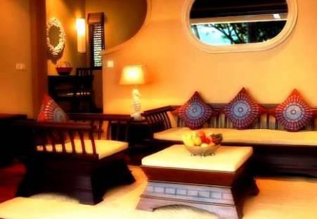 Фото отеля Cinnamon Island Alidhoo 5*