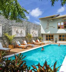 Фото отеля Kaani Village & Spa, Maafushi