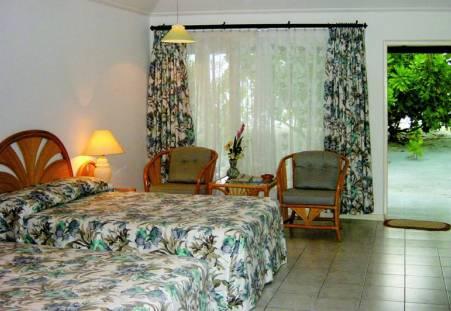 Фото отеля Sun-N-Holiday Resort 5*