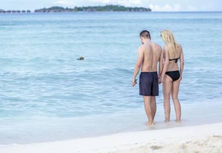 Фото отеля Velana Beach 4*