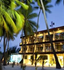Фото отеля Kaani Beach Hotel, Maafushi