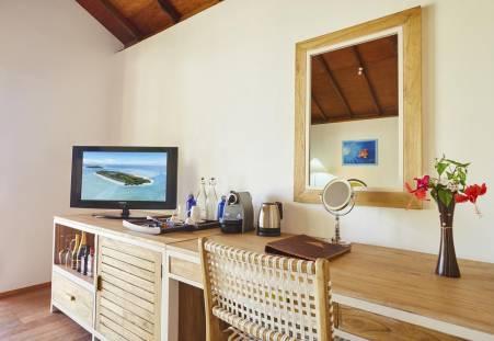 Фото отеля Innahura Maldives Resort 3*