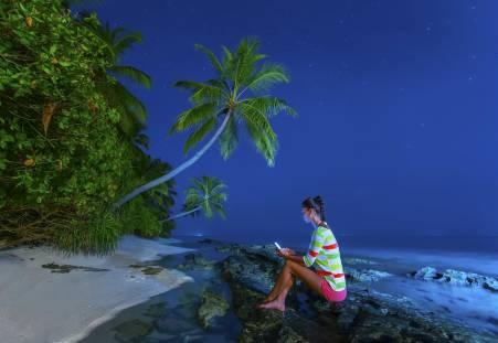 Фото отеля aaaVeee Nature's Paradise 4*