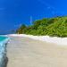 Фото пляжа острова Фериду