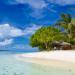 Фото пляжа острова Тинаду