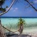 Фото пляжа острова Омаду