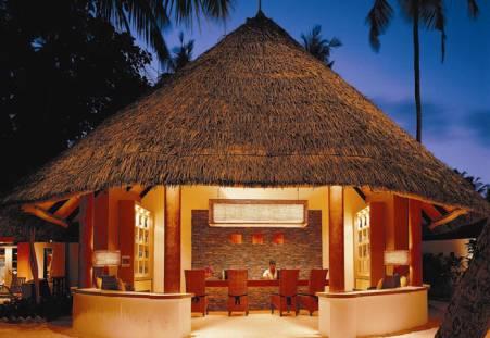 Фото отеля Angsana Ihuru 5*