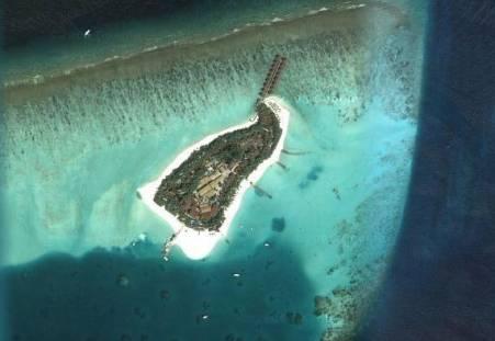 Фото отеля Laguna Maldives 5*