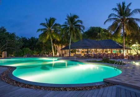 Фото отеля Palm Beach Resort & Spa 4*