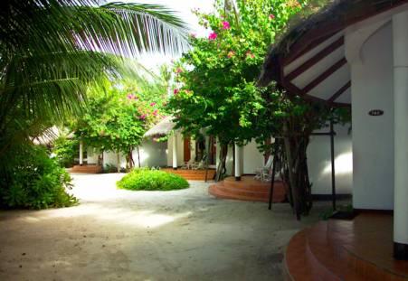 Фото отеля Velidhu Island Resort 3*
