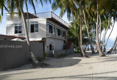 Фото отеля Batuta Maldives Surf View Guest House  1*