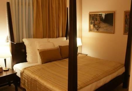 Фото отеля Sala Boutique Hotel  4*
