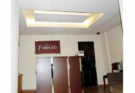 Фото отеля Hotel Palazzo  2*