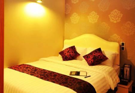 Фото отеля Dace Hotel  3*