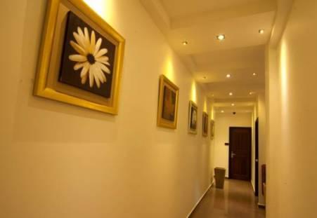 Фото отеля Fern Boquete Inn 3*
