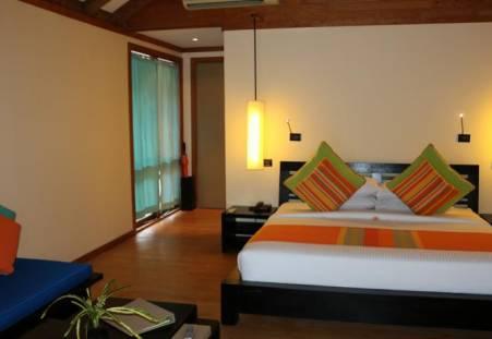 Фото отеля Canareef Resort Maldives (ex. Herathera Island Resort) 4*