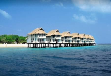 Фото отеля J Resort Alidhoo 4*