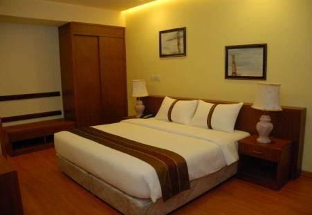 Фото отеля Nasandhura 4*