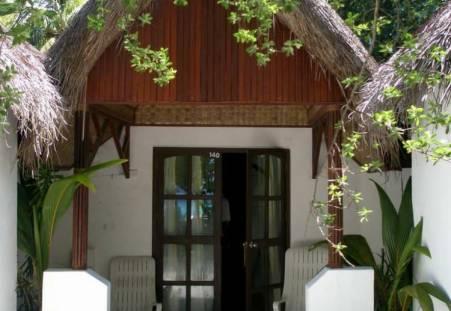 Фото отеля Thulhaagiri 4*