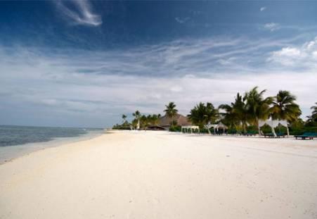 Фото отеля Amari Addu Maldives 4*