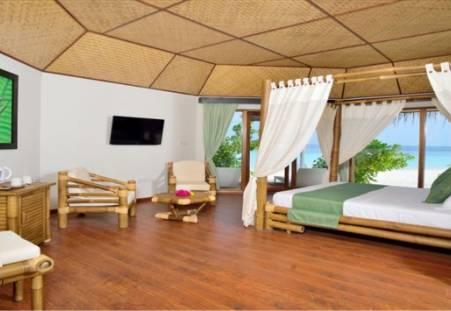 Фото отеля Safari Island Resort & Spa 4*