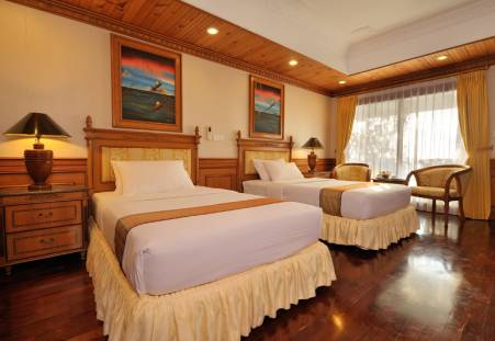 Фото отеля Sun Island Resort 5*