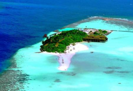 Фото отеля Ranveli Island Resort 4*