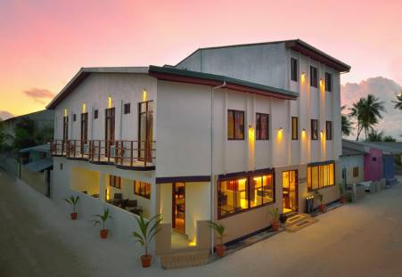 Фото отеля WhiteShell Island Hotel & Spa 3*