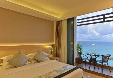 Фото отеля Arena Beach Hotel 3*