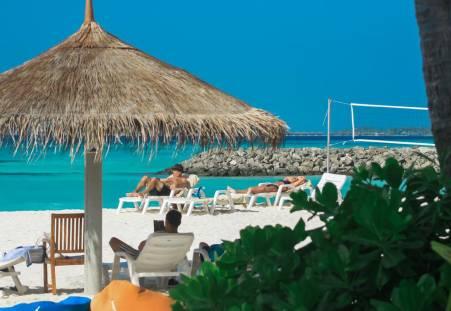 Фото отеля Seashore Beach Inn 3*