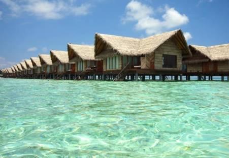 Фото отеля Adaaran Prestige Ocean Villas 5*