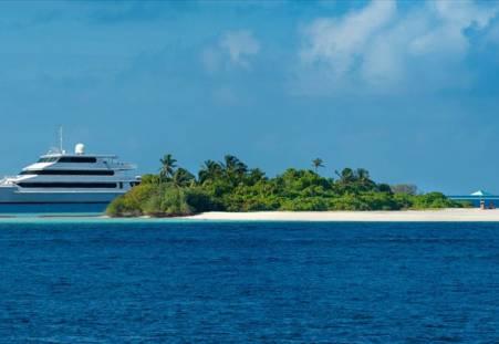 Фото отеля Island Explorer 5*
