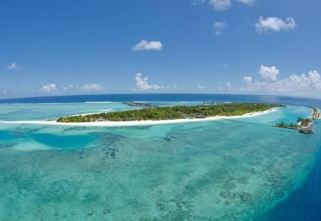 Фото отеля The Haven Maldives 5*