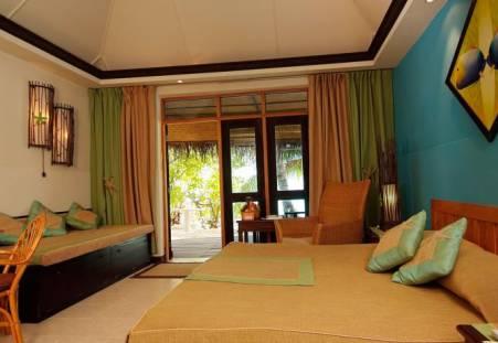 Фото отеля Ellaidhoo Maldives by Cinnamon 4*