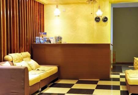 Фото отеля Hotel UI Inn 3*